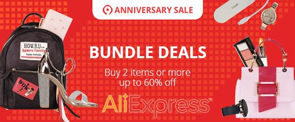 AliExpress cateva informatii si caracteristici