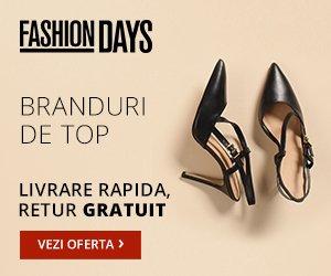 Pantofi clasici - livrare rapida, retur gratuit FashionDays