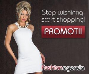 Promotii la haine de dama FashionAgenda