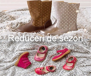 Pantofiori Veseli oferte si reduceri pantofi copii