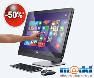 Promotii PcMadd la telefoane laptopuri servere sisteme pc