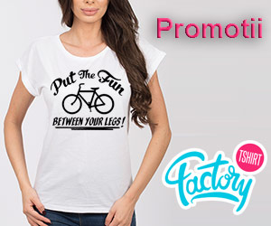 Tshirt factory promotii tricouri personalizate