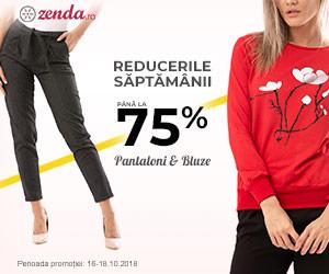 reducere mare pantofi de skate arătos Promotii de sezon pe Zenda rochii bluze si haine