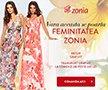 Promotii reduceri haine de dama Zonia