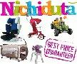 Oferte speciale articole pentru copii Nichiduta