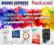 Reduceri la carti Books Express