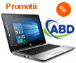 Promotii ABD Computer laptopuri si calculatoare second hand