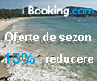Oferte de sezon pe booking.com, reduceri la cazare
