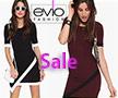 Promotii pe Evio la rochii de seara