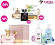 Reduceri 1001 cosmetice oferte rujuri, parfumuri, ingrijire ten