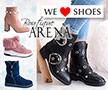 Iarena reduceri cizme, botine, pantofi dama sandale