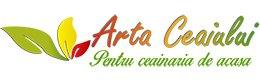 Arta Ceaiului logo cumpara ceaiuri, cafea, accesorii ceai si castiga bani online