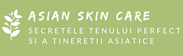 AsianSkinCare logo cumpara cosmetice ingrijire si curatare ten, masti Innisfree si castiga bani online