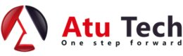 Atu Tech logo - cumpara camere supraveghere video si castiga bani online