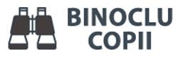 Binoclu copii logo cumpara binoclu copii zoom 8X obiectiv 22 mm si castiga bani online