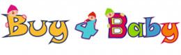Buy4baby logo cumpara protectii pat, protectii mobilier, casa, bebe, casti antifonice si castiga bani online