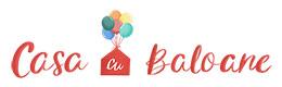 Casa cu baloane logo cumpara baloane cu heliu, latex, folie si personaje, botez si castiga bani online