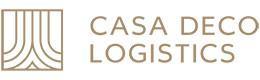 Casa Deco Logistics logo cumpara jaluzele aluminiu perdele draperii galerii rolete si castiga bani online
