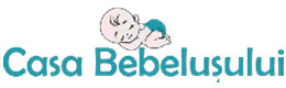 Casabebelusului logo cumpara articole bebelusi si copii, jocuri jucarii mobilier si castiga bani online