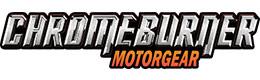 ChromeBurner logo cumpara casti motociclete imbracaminte manusi cizme si castiga bani online