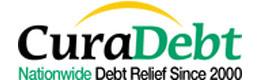 CuraDebt logo cumpara decontarea datoriilor, scutirea datoriei gestionarea si castiga bani online