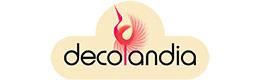 Decolandia logo cumpara parchet stratificat pardoseli terase lemn profile scari si castiga bani online
