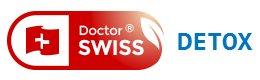 DETOX de la Doctor Swiss cashback - cumpara supliment alimentar detoxifiere si castiga bani online
