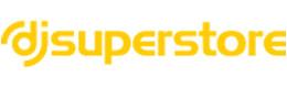 DJ Super Store logo cumpara echipamente dj casti console microfoane monitoare boxe si castiga bani online