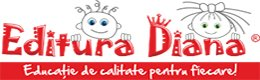 Editura Diana cashback - cumpara materiale didactice invatamantul prescolar si castiga bani online