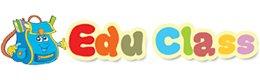 EduClass logo - cumpara jucarii si jocuri educative pentru copii si castiga bani online