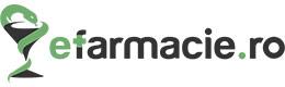 Efarmacie logo cumpara suplimente alimentare cosmetice alimente bio si castiga bani online