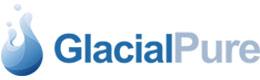 GlacialPure logo cumpara filtre apa frigorifice gheata, aer frigider si castiga bani online