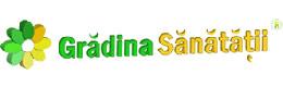 Gradina Sanatatii logo cumpara produse naturiste, antioxidanti, atriculatii detoxifiere si castiga bani online