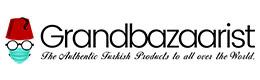 Grand Bazaarist logo cumpara Baklava turceasca ceaiuri cafea condimente, deserturi si castiga bani online