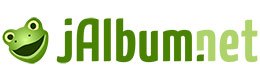 jAlbum logo cumpara creare albume foto web, stocare imagini albume si castiga bani online