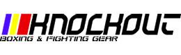 Knockout logo cumpara manusi saci box echipamente sportive si de protectie si castiga bani online