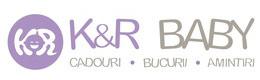 KR Baby logo cumpara cadouri bebelusi copii, rame foto jucarii felicitari si castiga bani online