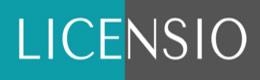 Licensio logo cumpara licente microsoft windows office antivirus adobe si castiga bani online