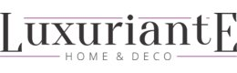 Luxuriante logo - cumpara corpuri de iluminat lustre spoturi decoratiuni casa si castiga bani online