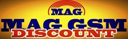 Mag Discount GSM cashback - cumpara huse, bumpere, folii de protectie si castiga bani online