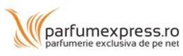 Parfum Express logo cumpara parfumuri originale de femei si barbatesti si castiga bani online