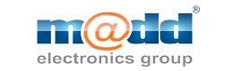 PcMadd logo - cumpara calculatoare, laptop Dell second hand, refurbished si castiga bani online
