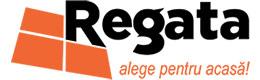 Regata logo cumpara produse constructii, gresie faianta, obiecte sanitare si castiga bani online