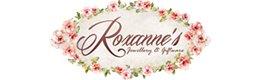 Roxanne's logo cumpara bijuterii aur si argint realizate manual si castiga bani online