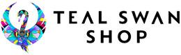 Teal Swan logo cumpara cursuri motivare profesionala online e-books meditatii si castiga bani online