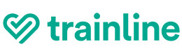 Trainline logo cumpara bilete tren si autocar cumparare cautare si castiga bani online