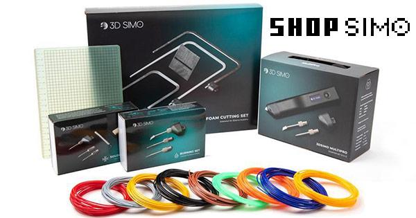 3DSimo cashback - cumpara creare proiecte electronice, instrumente de gravare si castiga bani online
