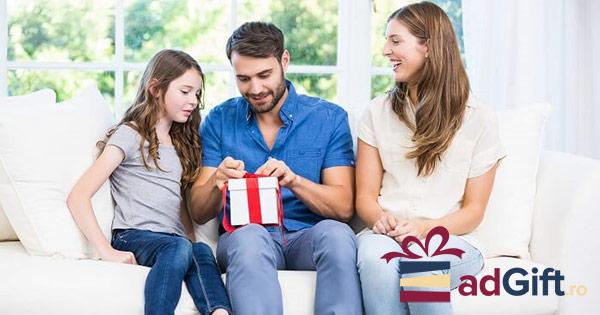 AdGift cashback - cumpara cadouri personalizate, cani, tricouri, tablouri si castiga bani online