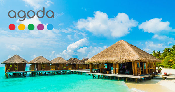 Agoda cashback - cumpara rezervari hoteluri zboruri cazare camere hotel apartamente si castiga bani online