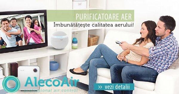 AlecoAir cashback - cumpara dezumidificatoare, umidificaroare, purificatoare aer si castiga bani online